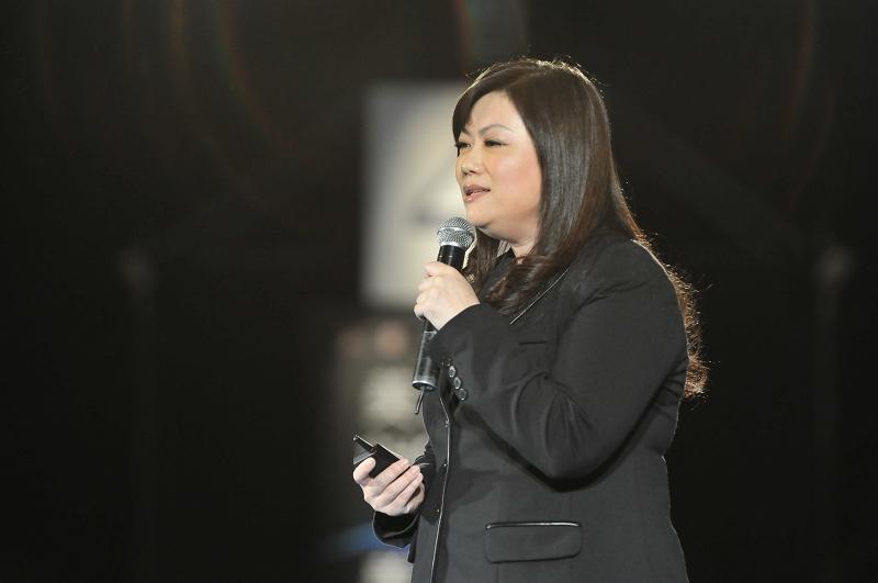 2013年美安台灣全國年會第一天精彩回顧